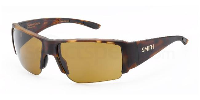 96V  (L5) CAPTAINS CHOICE , Smith Optics