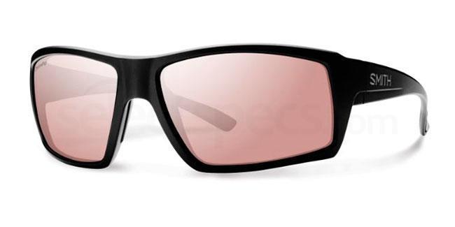 DL5 (SN) CHALLIS Sunglasses, Smith Optics