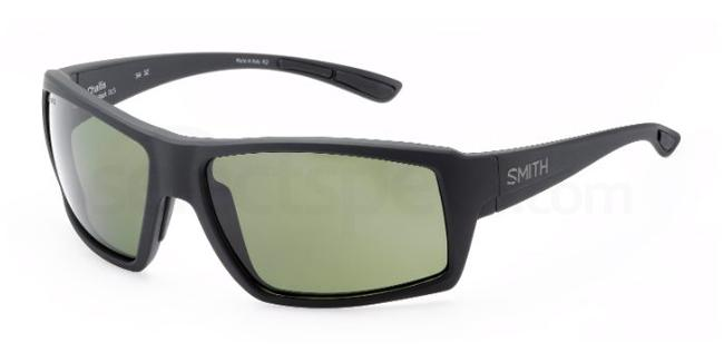 DL5  (L7) CHALLIS , Smith Optics