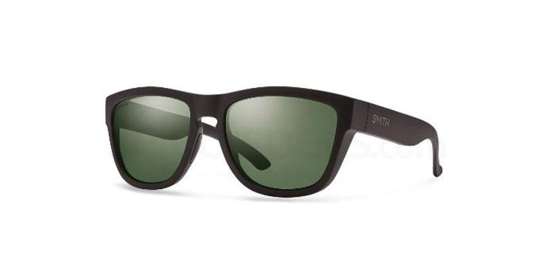 DL5  (L7) CLARK Sunglasses, Smith Optics