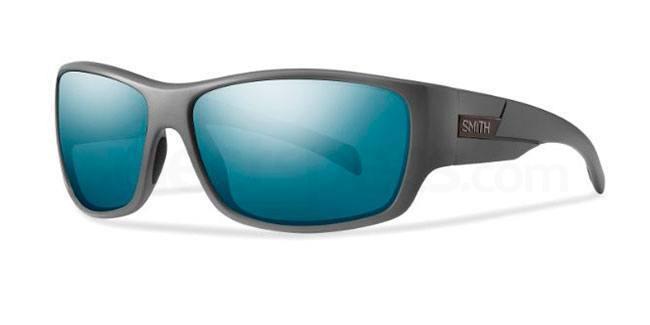 6XR (QA) FRONTMAN/N Sunglasses, Smith Optics