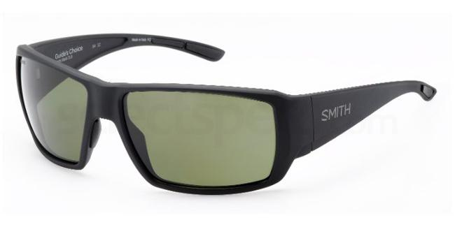 DL5  (L7) GUIDES CHOICE Sunglasses, Smith Optics