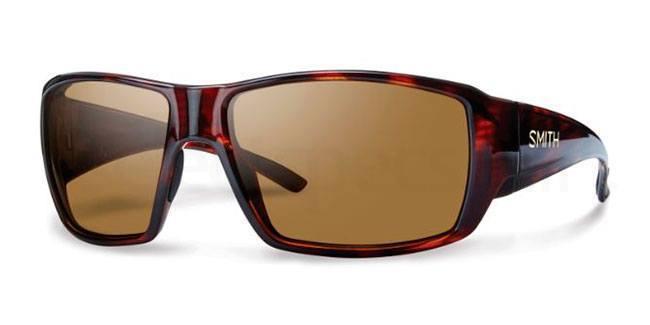 96V (S3) GUIDES CHOICE Sunglasses, Smith Optics