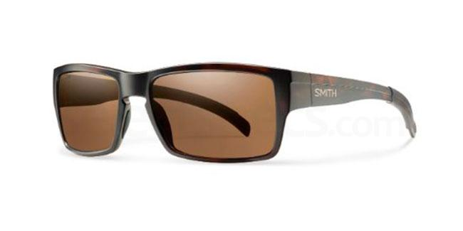 SST  (L5) OUTLIER/N Sunglasses, Smith Optics