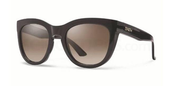 D28 (52) SIDNEY Sunglasses, Smith Optics