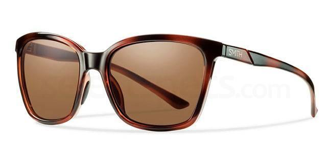 8YX (UD) SMITH COLETTE/N Sunglasses, Smith Optics