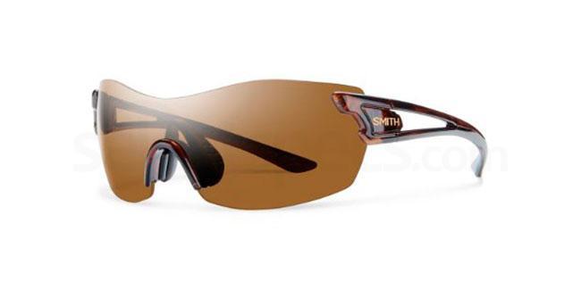 086  (XC) PIVLOCK ASANA/N Sunglasses, Smith Optics