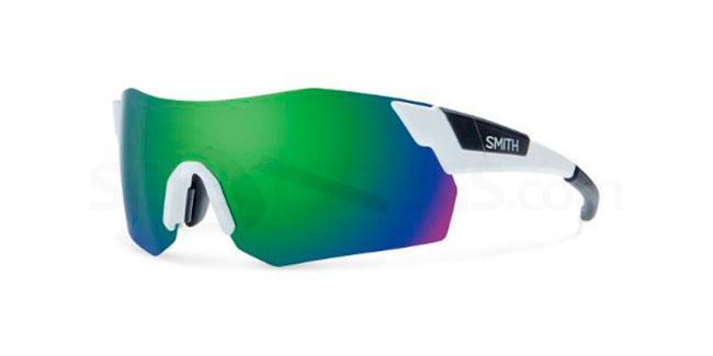6HT  (X8) PIVLOCKARE.MAXN Sunglasses, Smith Optics