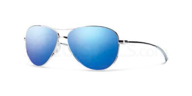 0DN  (54) LANGLEY Sunglasses, Smith Optics