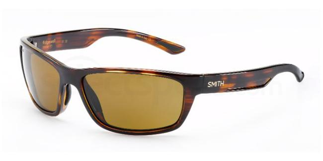 6b183bd25a Smith Optics RIDGEWELL sunglasses