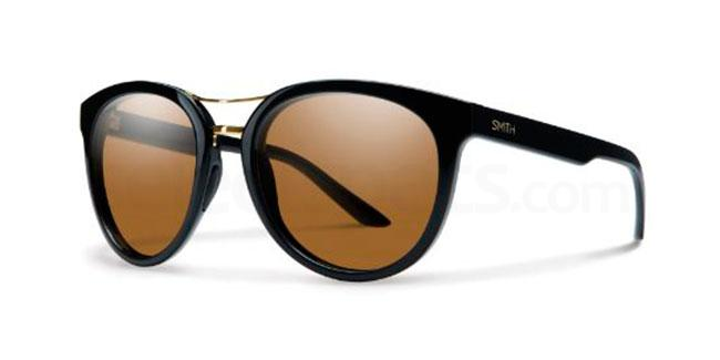 D28  (L5) BRIDGETOWN Sunglasses, Smith Optics