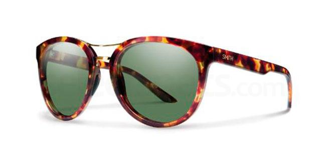 MY3  (L7) BRIDGETOWN Sunglasses, Smith Optics