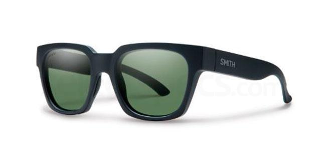 DL5  (L7) COMSTOCK Sunglasses, Smith Optics
