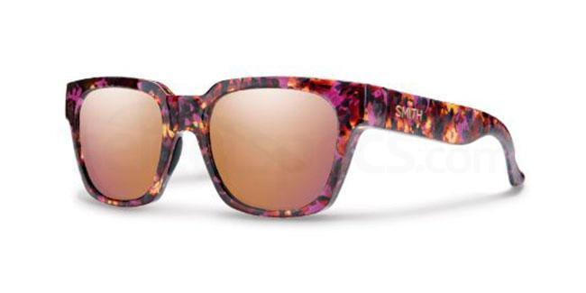 WJ9  (FN) COMSTOCK Sunglasses, Smith Optics