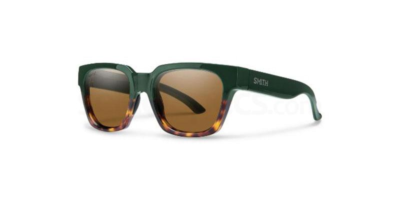 WK4  (F1) COMSTOCK Sunglasses, Smith Optics