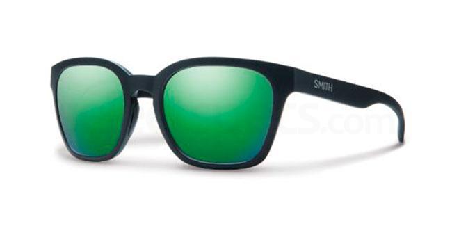 DL5  (AD) FOUNDER SLIM Sunglasses, Smith Optics