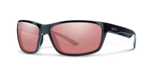 D28  (SN) REDMOND Sunglasses, Smith Optics