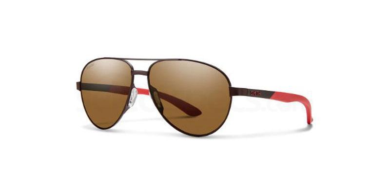4IN (SP) SALUTE Sunglasses, Smith Optics