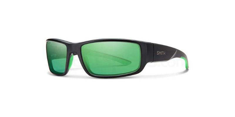 003 (5Z) SURVEY/S Sunglasses, Smith Optics