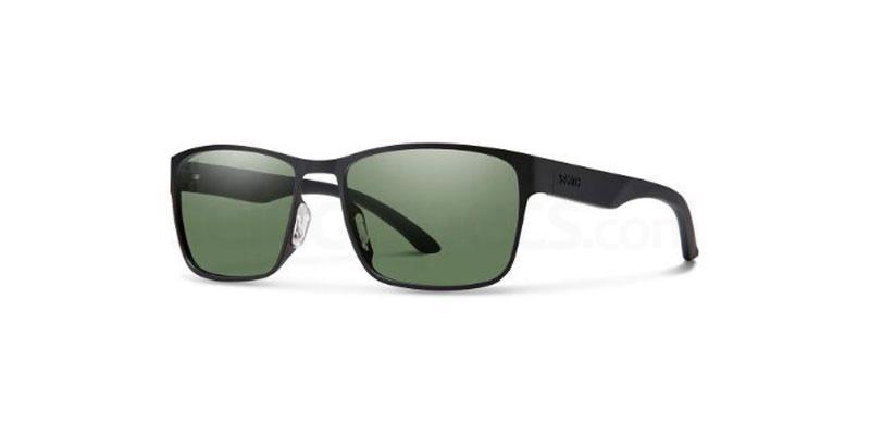 003 (M9) CONTRA Sunglasses, Smith Optics