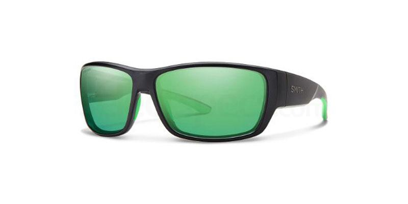 003 (5Z) FORGE Sunglasses, Smith Optics