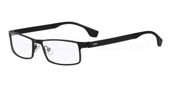 003 HUGO 0085 Glasses, HUGO Hugo Boss