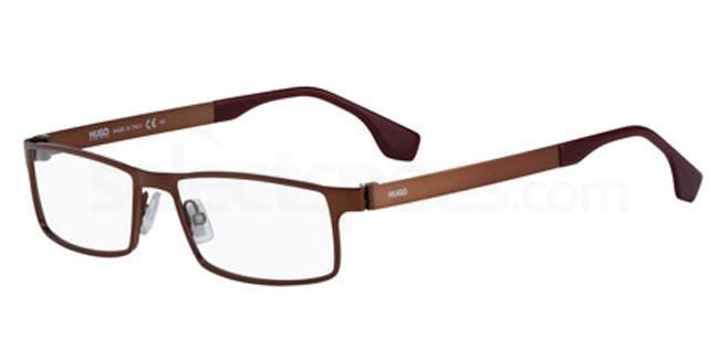 J8M HUGO 0085 Glasses, HUGO Hugo Boss