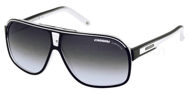 T4M (9O) GRAND PRIX 2 Sunglasses, Carrera