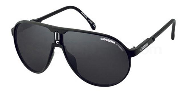 DL5 (3H) CHAMPION (Polarized) Sunglasses, Carrera