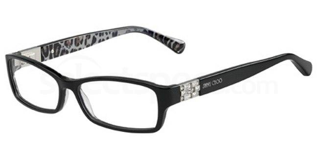 AXT JC41 Glasses, JIMMY CHOO