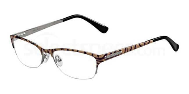 FZG JC58 Glasses, JIMMY CHOO