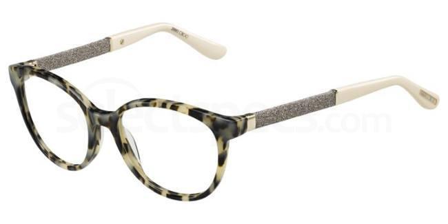 VUV JC118 Glasses, JIMMY CHOO