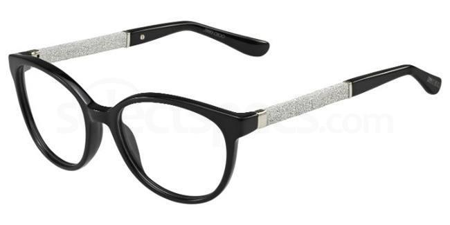 FA3 JC118 Glasses, JIMMY CHOO