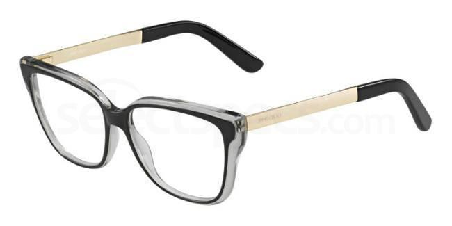 19U JC122 Glasses, JIMMY CHOO