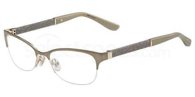 F78 JC106 Glasses, JIMMY CHOO