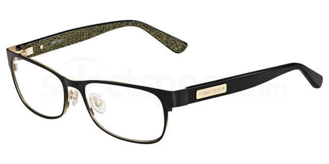 ENF JC111 Glasses, JIMMY CHOO