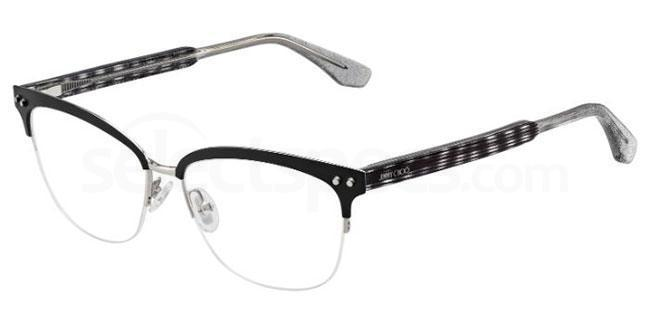 LY9 JC138 Glasses, JIMMY CHOO