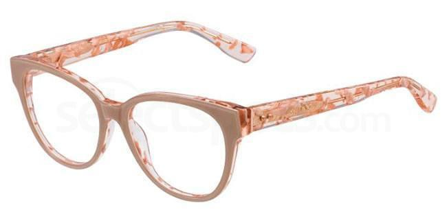 J42 JC141 Glasses, JIMMY CHOO