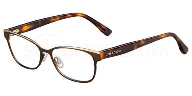 PWZ JC147 Glasses, JIMMY CHOO