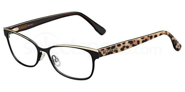 PWN JC147 Glasses, JIMMY CHOO