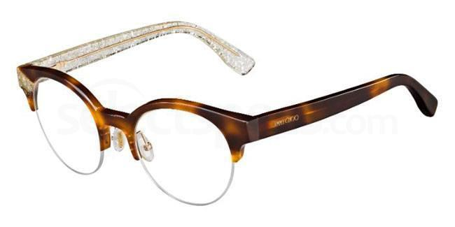 Q3Y JC151 Glasses, JIMMY CHOO