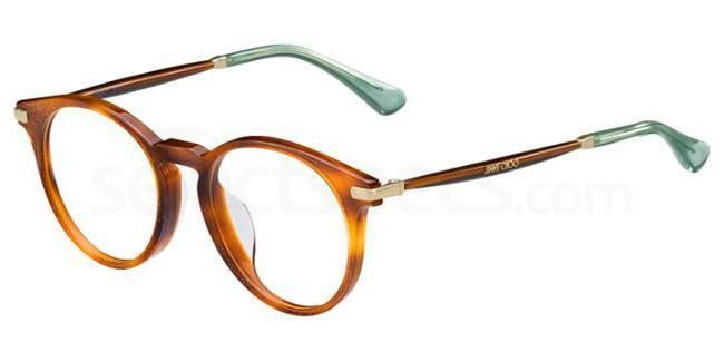 QAN JC152 Glasses, JIMMY CHOO