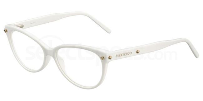 FMZ JC163 Glasses, JIMMY CHOO