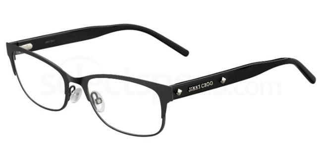 10G JC164 Glasses, JIMMY CHOO