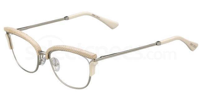 PTF JC169 Glasses, JIMMY CHOO