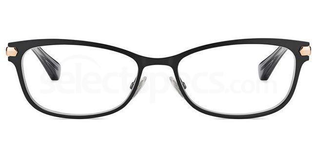 OLZ JC175 Glasses, JIMMY CHOO
