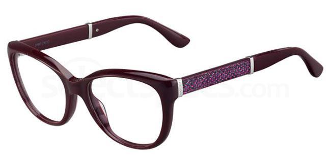 172 JC179 Glasses, JIMMY CHOO