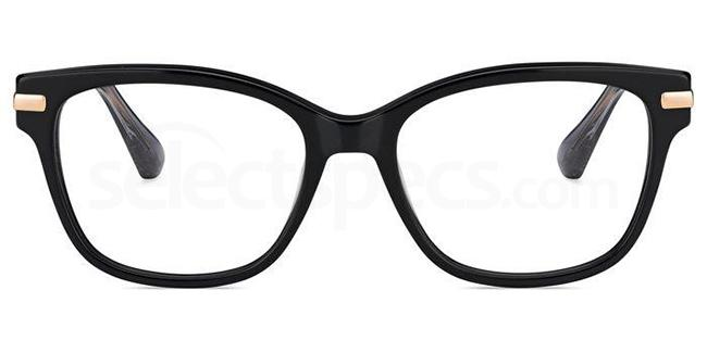 06K JC181 Glasses, JIMMY CHOO