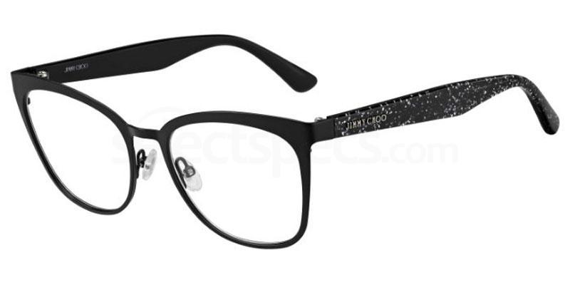NS8 JC189 Glasses, JIMMY CHOO