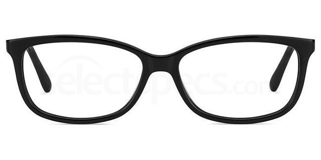 807 JC190 Glasses, JIMMY CHOO